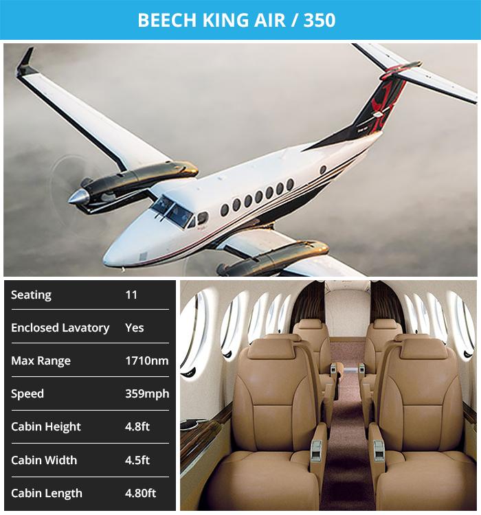 Turboprop_Beech_King Air_ 350